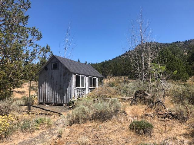 1170 Warner Mountain, Alturas, California