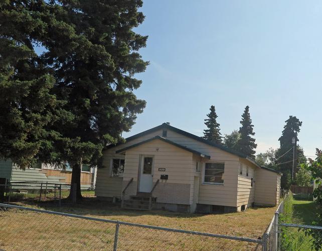 809 Hoyt St N, Anchorage, Alaska