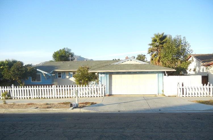 10060 Norte Mesa Dr, Spring Valley, California