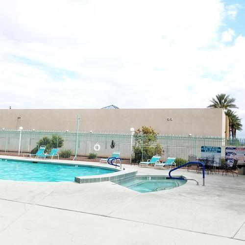 2725 S Nellis Blvd Unit 1016 Unit, Las Vegas, Nevada