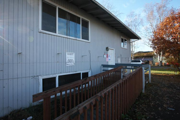 3416 Tarwater Avenue, Anchorage, Alaska
