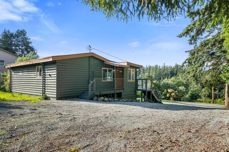 1264 View Street, Camano Island, Washington