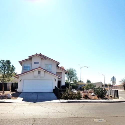 5505 Cedar Ave, Las Vegas, Nevada