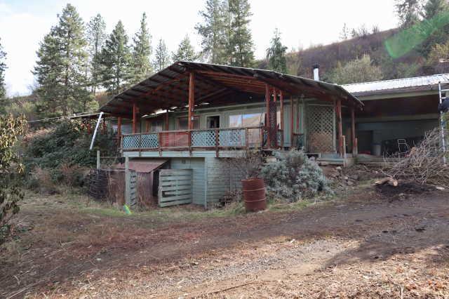 6087 Rice Creek Rd, Cottonwood, Idaho