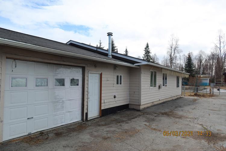 7611 Maryland Ave, Anchorage, Alaska