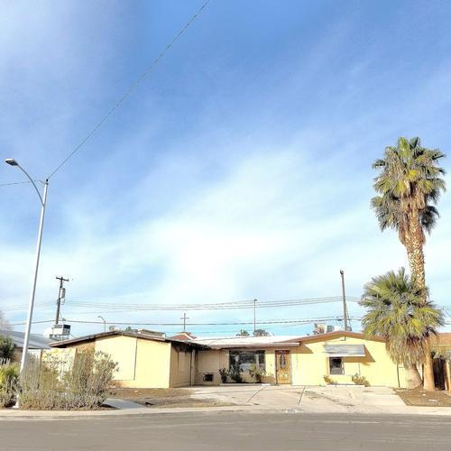 4404 Hillcrest Ave, Las Vegas, Nevada