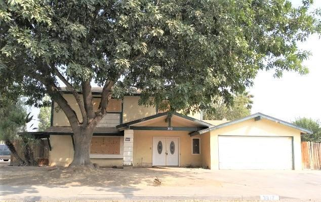 3612 Ginnelli Way, Bakersfield, California