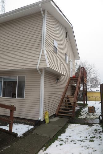 4112 Reka Dr O6, Anchorage, Alaska