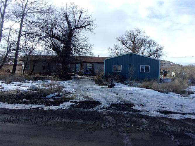 1715 N Crane Rd, Midvale, Idaho