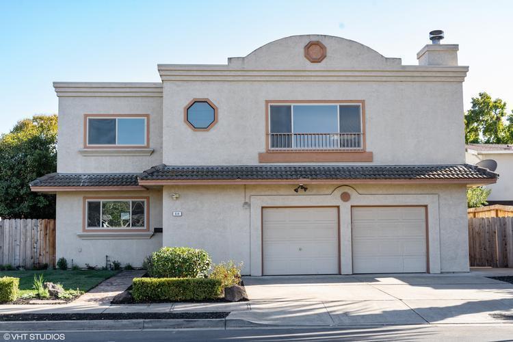 614 Green St, Martinez, California
