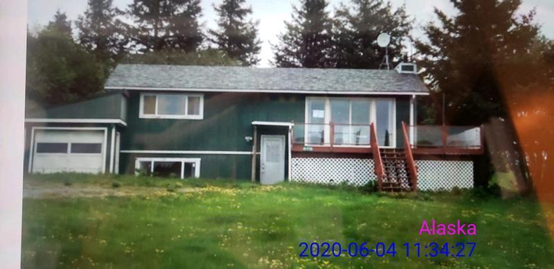 41770 Brown Drive, Homer, Alaska