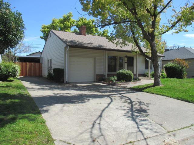 2516 Andrade Way, Sacramento, California