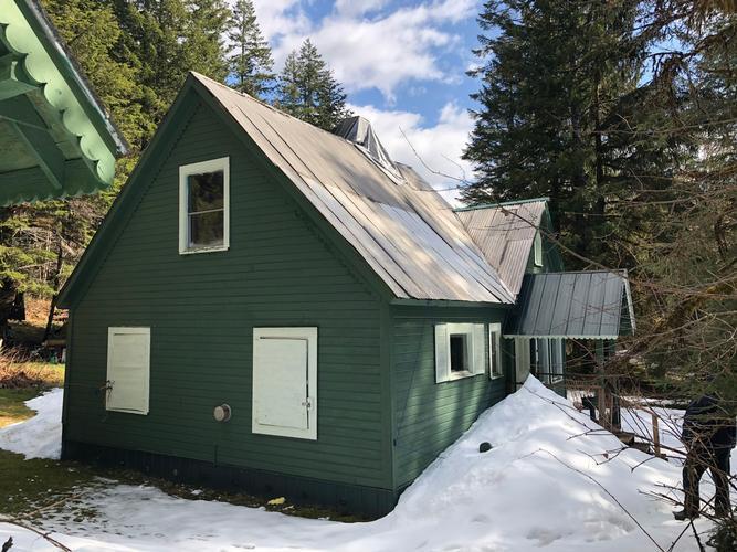 49001 Mountain Loop Hwy, Granite Falls, Washington