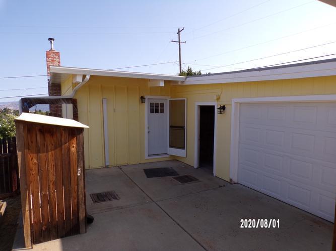 5505 Vista Drive, Kelseyville, California