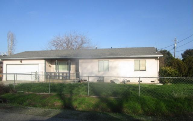 1170 South Olive Avenue, Stockton, California