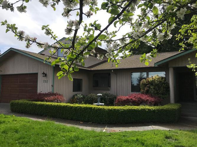 121 Ridgetop Place, Sequim, Washington