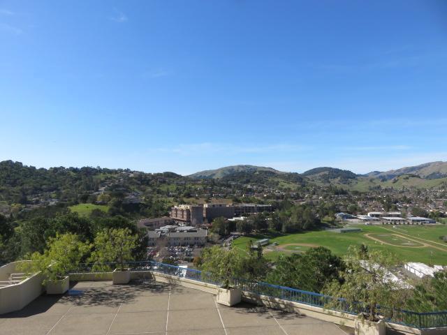 100 Thorndale Dr 206, San Rafael, California