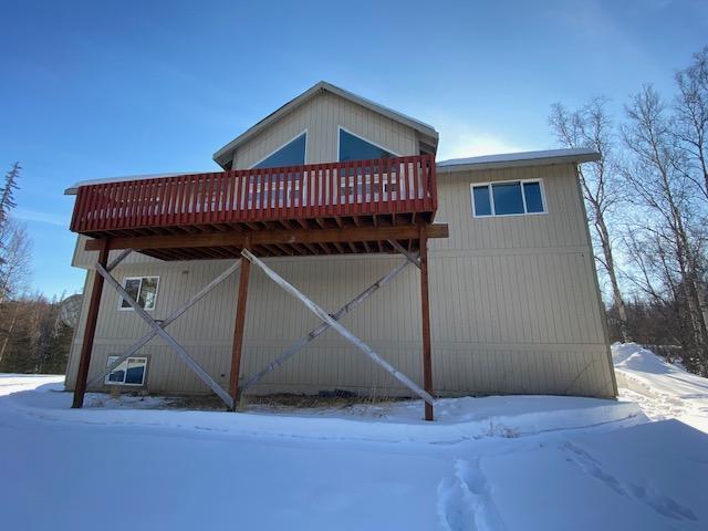 7339 N Grouse Loop, Wasilla, Alaska
