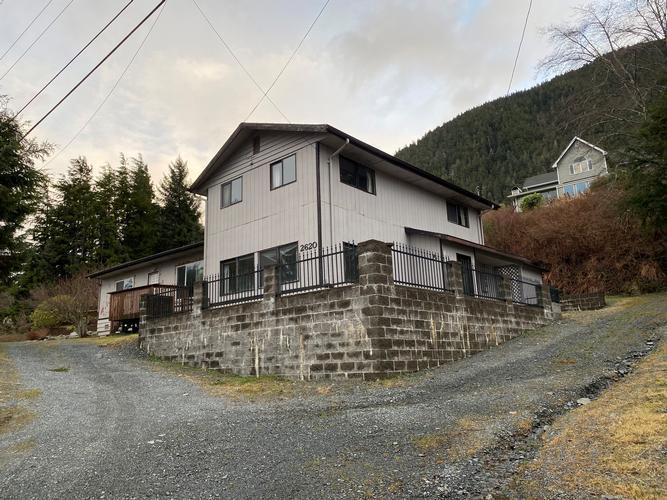 2620 Halibut Pt Rd, Sitka, Alaska