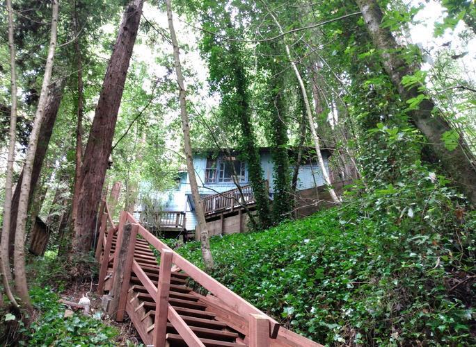 14900 Canyon 1 Rd, Guerneville, California