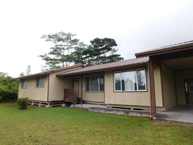 15 1776 10th Ave, Keaau, Hawaii