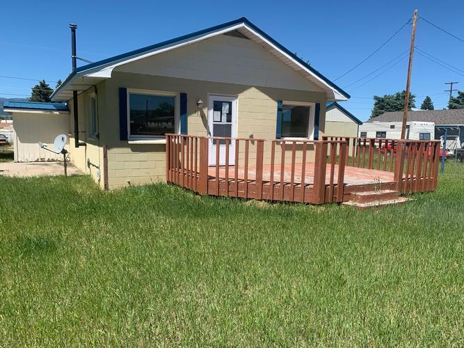 1116 Clark Street, Deer Lodge, Montana