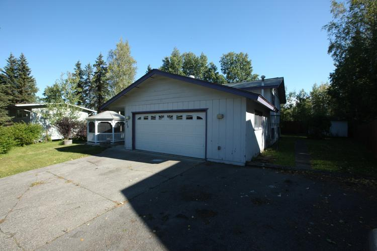 3413 Stanford Drive, Anchorage, Alaska