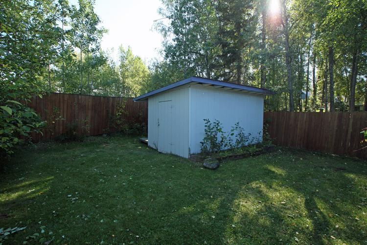 3413 Stanford Drive, Anchorage, Alaska