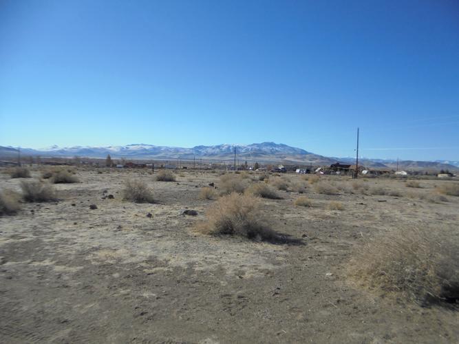 9035 Mustang Trl, Silver Springs, Nevada