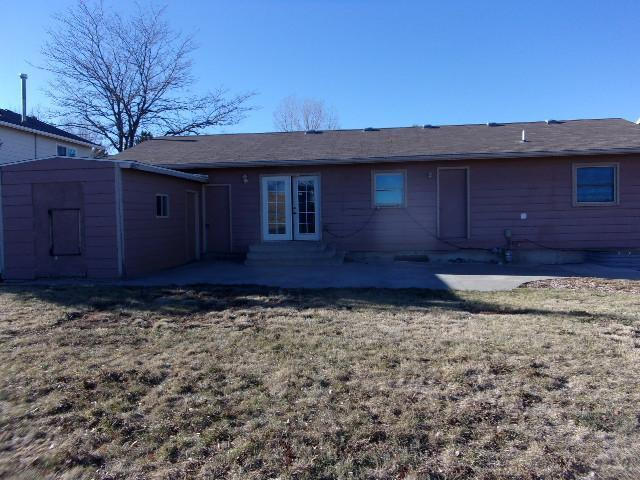1103 Overdale Dr, Gillette, Wyoming