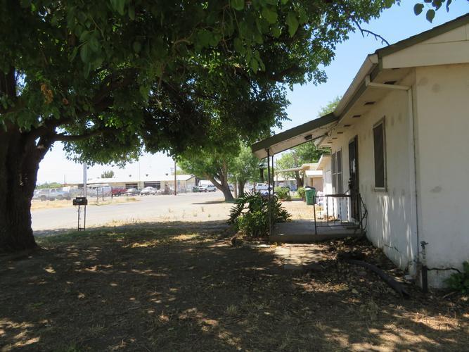 315 Garden Street, Willows, California