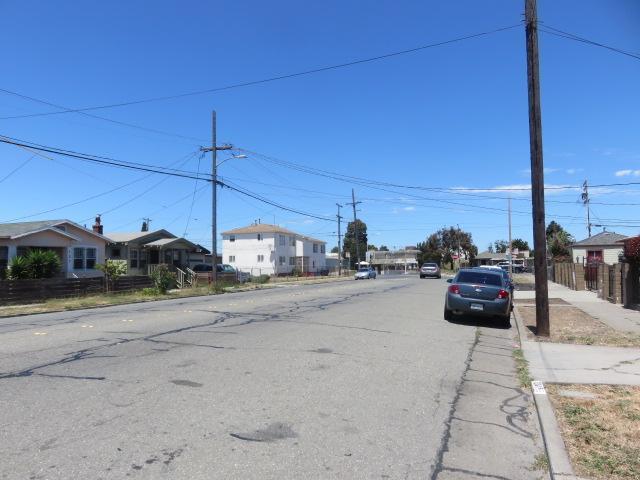 140 Marina Way South, Richmond, California