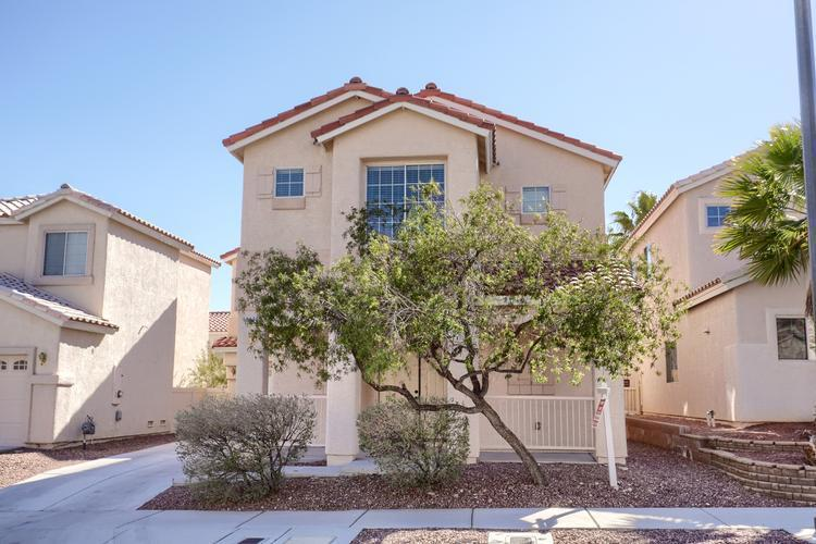 8939 Mossy Hollow Ave, Las Vegas, Nevada