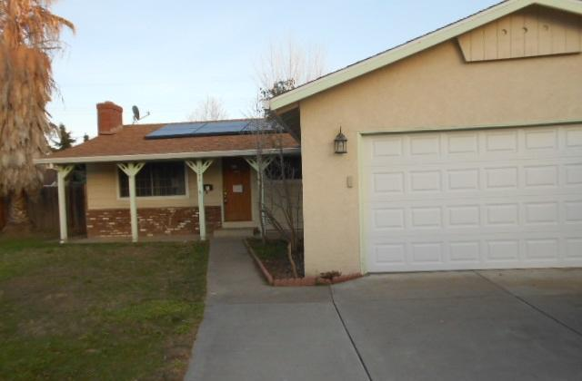 1535 Valerie Way, Red Bluff, California