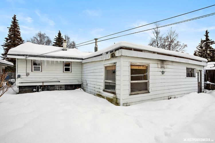3202 Woodland Park Drive, Anchorage, Alaska