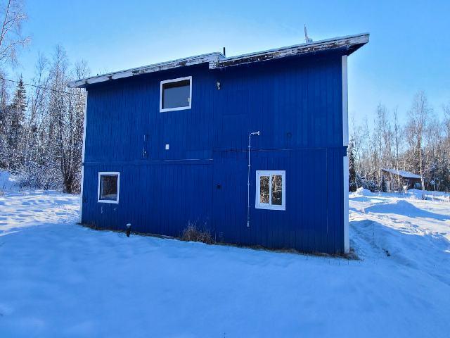 6871w Captain Hook Dr, Wasilla, Alaska