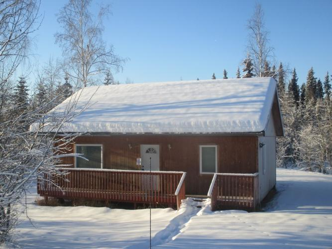 965 Water Thrush Drive, Fairbanks, Alaska