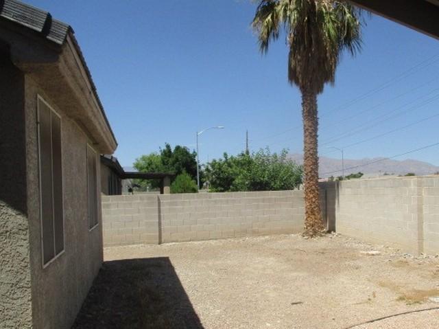 5424 Flora Spray St, Las Vegas, Nevada