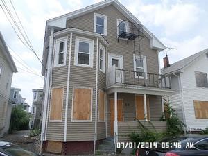 26 Greeley St, Providence, Rhode Island