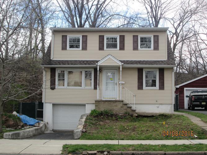 380 Pennington Ave, Passaic, New Jersey