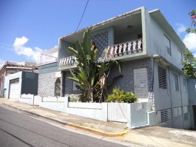 23 Calle Duque, Guayama, Puerto Rico