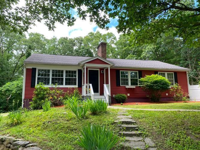 65 Old Westboro Road, North Grafton, Massachusetts
