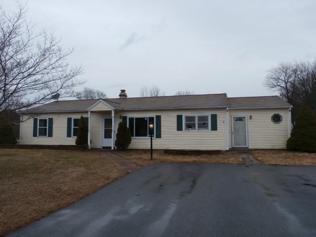 20 Jackson Rd, Hanover, Massachusetts