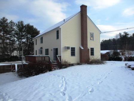 110 Clinton Rd, Sterling, Massachusetts