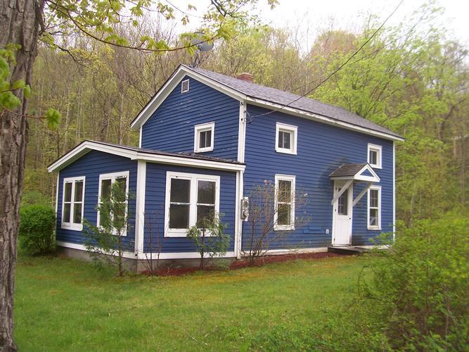5165 River Rd, Arlington, Vermont