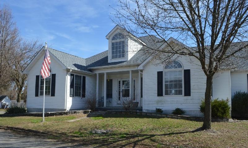 328 Kings Hwy, Clarksboro, New Jersey