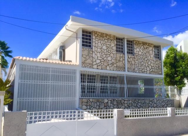 Urb San Jose Calle 1 Bi, Ponce, Puerto Rico