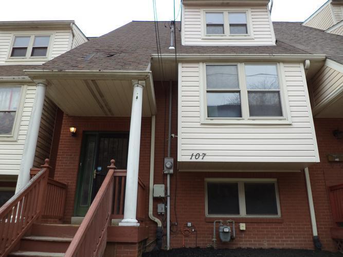 107 Glen Caladh Street, Pittsburgh, Pennsylvania