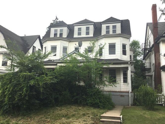 6163 Ingraham Place, Newark, New Jersey