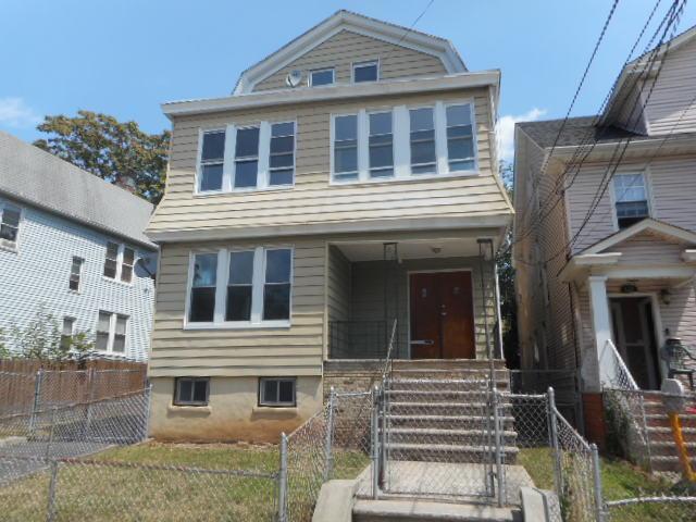 161 Lehigh Ave, Newark, New Jersey